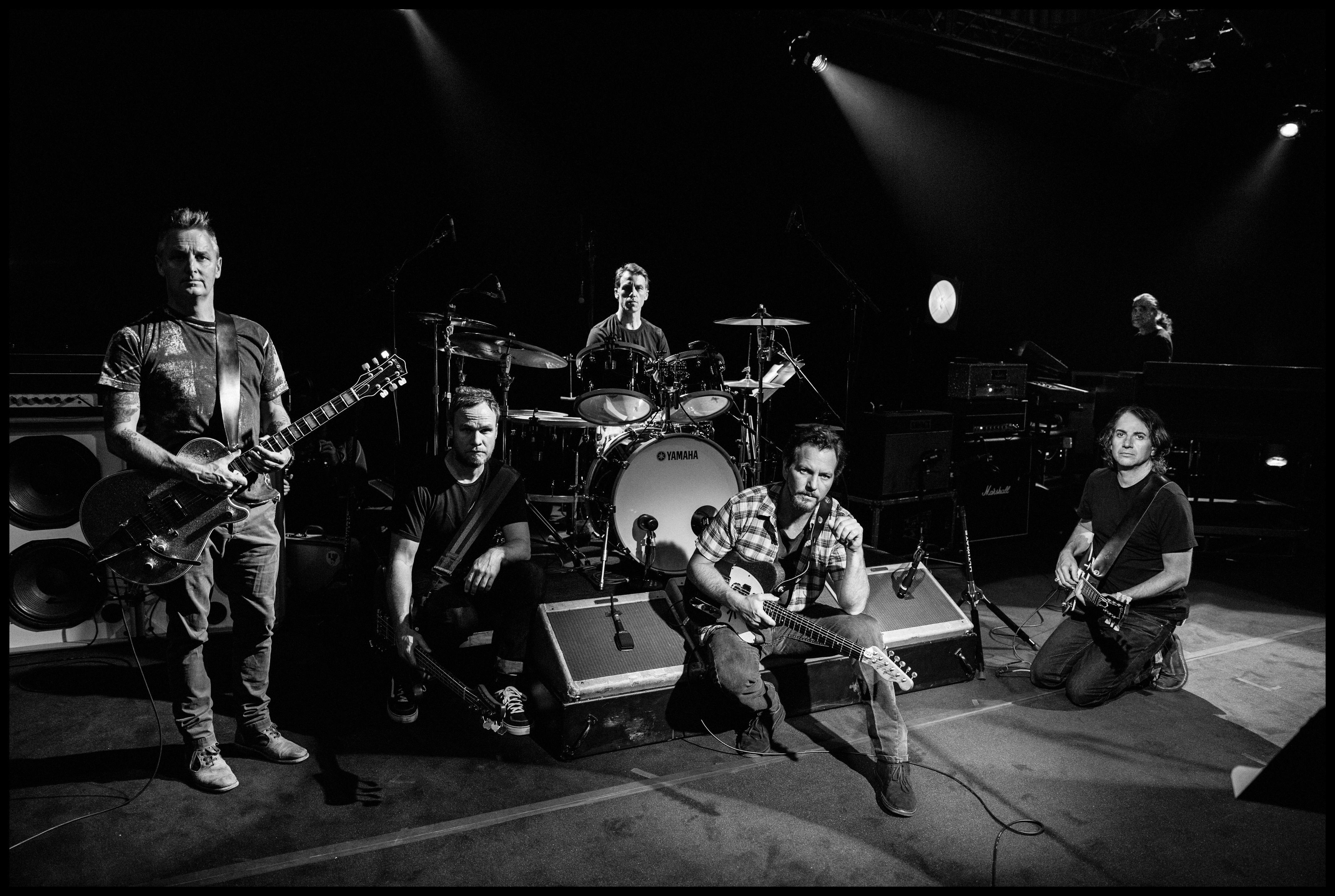 La noche más trágica de Pearl Jam