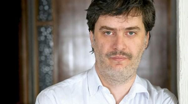 Matías Rivas, el radar de Ediciones UDP