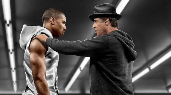 Creed: la vieja escuela