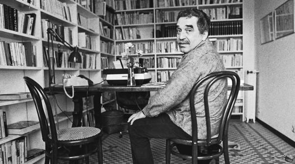 Los primeros párrafos de García Márquez