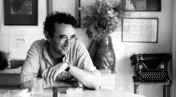Un congreso con la amante de Bolaño