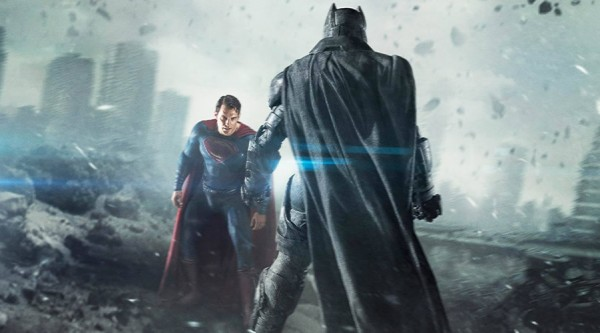 Elogio de Batman v Superman