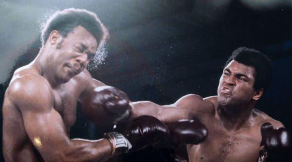 El combate: Alí contra Foreman en Zaire