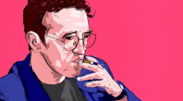 Especial Roberto Bolaño