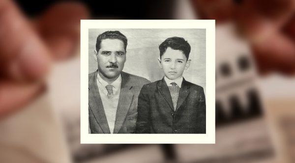La historia no contada de León Bolaño: «Mi hijo no se dejaba dominar por nadie»