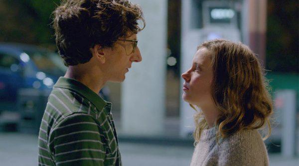 Love, segunda temporada: salir del arquetipo