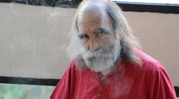 Divagaciones: una mañana con Roberto Merino