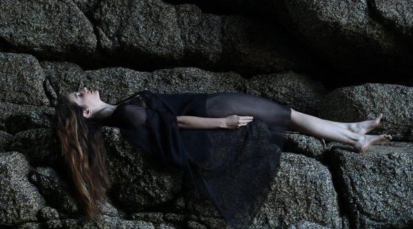 Sofía Oportot vuelve al cine con Víctima potencial