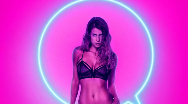 El regreso de la prostituta más famosa de Brasil