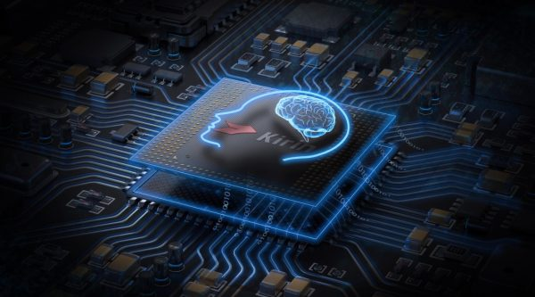 Huawei P20 Pro: IA incorporada para un mejor desempeño