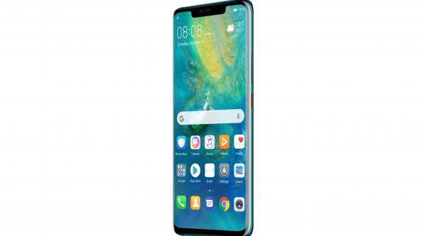 Huawei Mate 20 Pro: la mejor autonomía en un smartphone