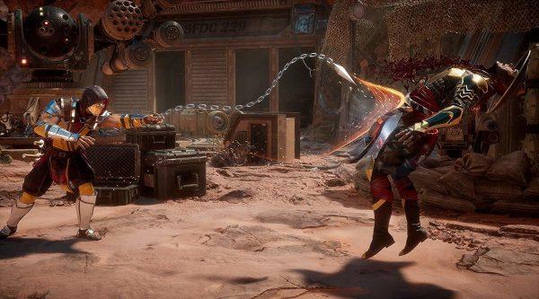 Mortal Kombat es mejor que Street Fighter (y Tekken es para asiáticos)
