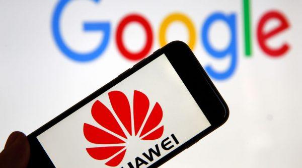 Google rompe con Huawei y su CEO se defiende