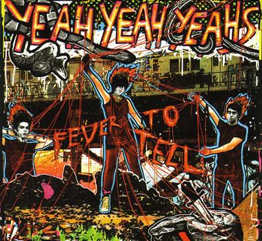 Yeah Yeah Yeahs: diez años de Fever to tell