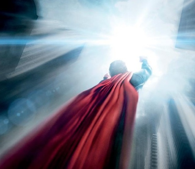 Man of Steel: aprendiendo a ser Superman