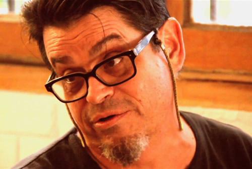 Joe Vasconcellos: «Nine Inch Nails es el show por excelencia»