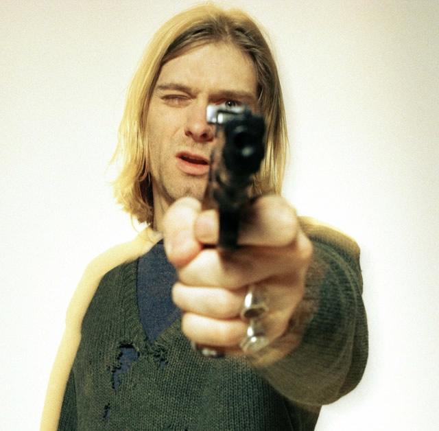 Diario de Cobain