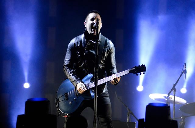 Nine Inch Nails: Autoflagelo