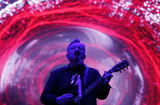 New Order: Cada cual baila como quiere