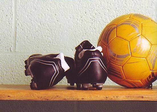 Hablemos de fútbol