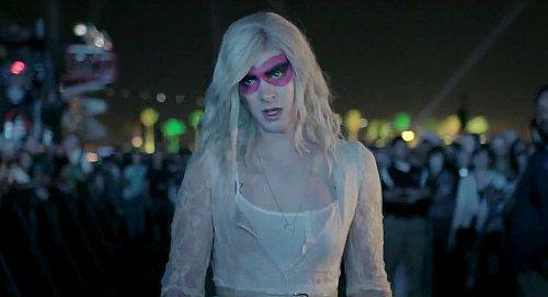 Andrew Garfield protagoniza el nuevo video de Arcade Fire