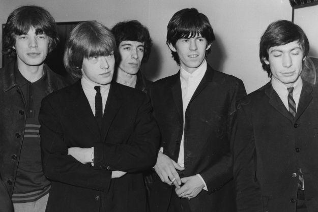 Los Rolling Stones son mejores que los Beatles