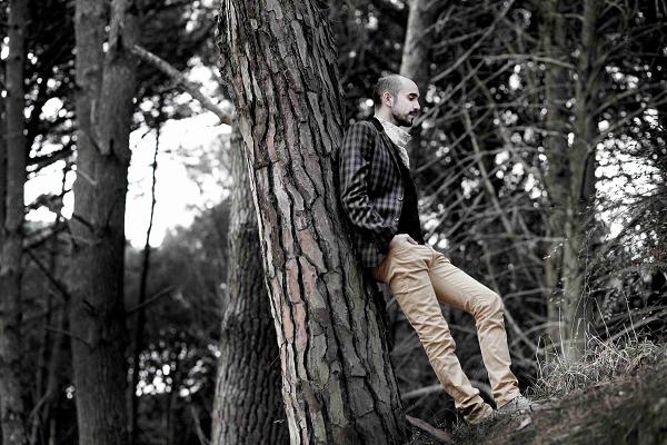 Abel Pintos: Folklore mutante
