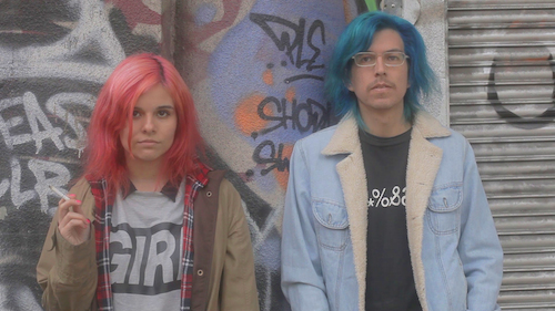 Chico Unicornio y su cóver de Luis Miguel: «es punk criollo»