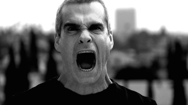 Henry Rollins critica el suicidio de Robin Williams