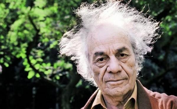 Instrucciones para celebrar el cumpleaños nº 100 de Nicanor Parra
