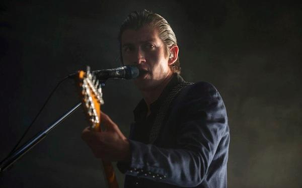 Arctic Monkeys: música para culear
