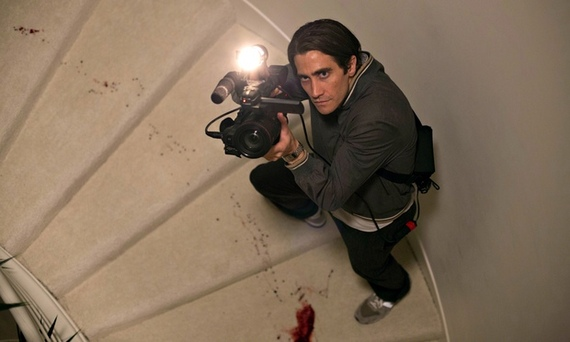 Nightcrawler: Carroña y rating