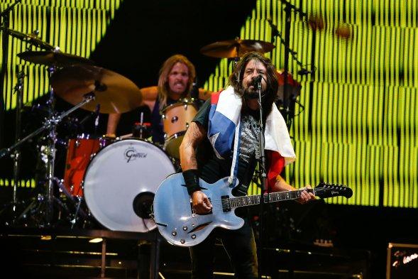 El regreso de Foo Fighters: porque los queremos