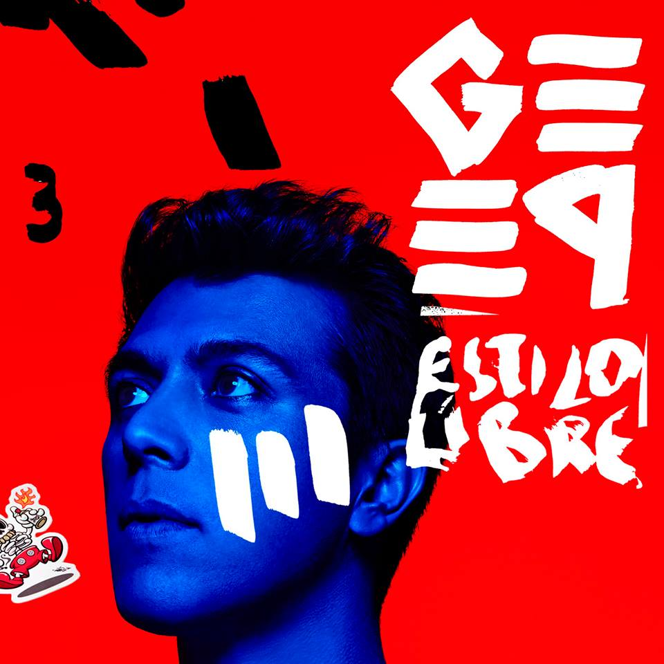 Escucha completo Estilo libre, el nuevo disco de Gepe