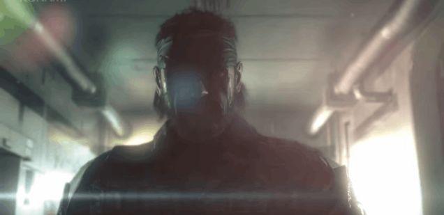 Mira el nuevo tráiler de Metal Gear Solid V: The Phantom Pain
