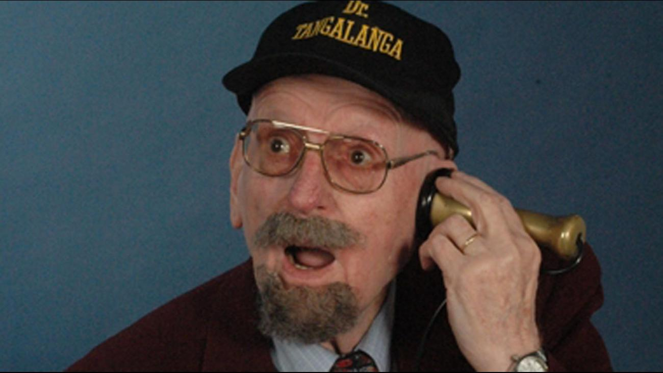 Doctor Tangalanga (1916-2013)